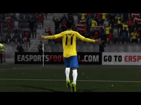 fifa 12 - Well, here is the online goal compilation I've been working on forever. Not leftovers for a change, the real thing this time... Put a lot of effort into this...