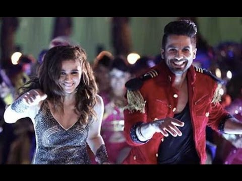 Neend Na Mujhko Aaye Song lyrics video | Shaandaar |  Alia Bhatt And Shahid Kapo...