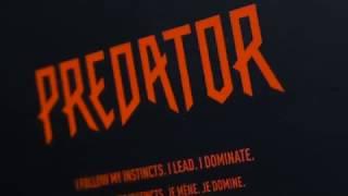 adidas Predator 18+ FG BB6316