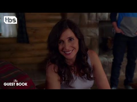 The Guest Book (First Look Promo)