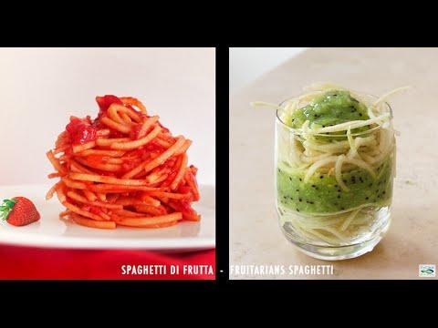 spaghetti semplici