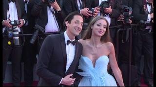 Video Les images de la première montée des marches du Festival de Cannes 2017 MP3, 3GP, MP4, WEBM, AVI, FLV Juli 2017