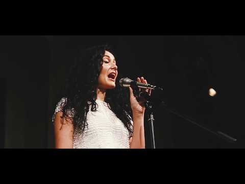 Sam Cooke - A Change Is Gonna Come cover by Fabiana Stroe