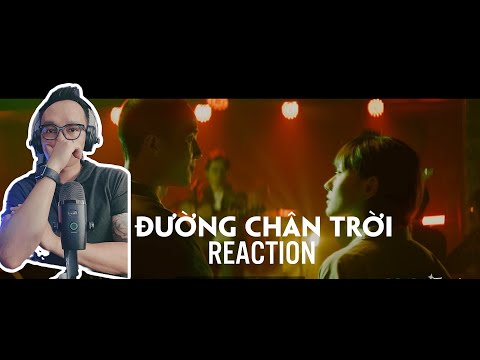 ĐƯỜNG CHÂN TRỜI - CHILLIES (OFFICIAL MUSIC VIDEO) | LEO REACTION