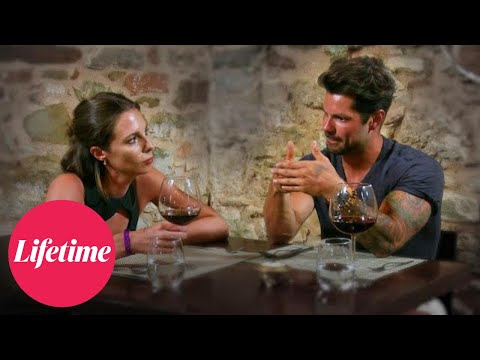 Married at First Sight: No Attraction Between These Newlyweds (Season 10) | Lifetime