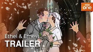 Nonton Ethel & Ernest: Trailer - BBC One Christmas 2016 Film Subtitle Indonesia Streaming Movie Download
