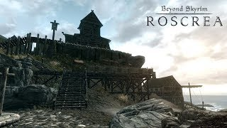 The Beyond Skyrim team sets their sights on the forgotten isles.Previous Video: Trailer: https://www.youtube.com/watch?v=k1JHmF1HhbIJoin The Team: https://www.darkcreations.org/forums/topic/4490-join-roscrea-team/Patreon: https://www.patreon.com/mrmattyplaysStream: http://www.twitch.tv/mrmattyplaysFacebook: https://www.facebook.com/pages/MrMattyPlaysTwitter: https://twitter.com/G27StatusInstagram: http://instagram.com/mrmattyplays_official