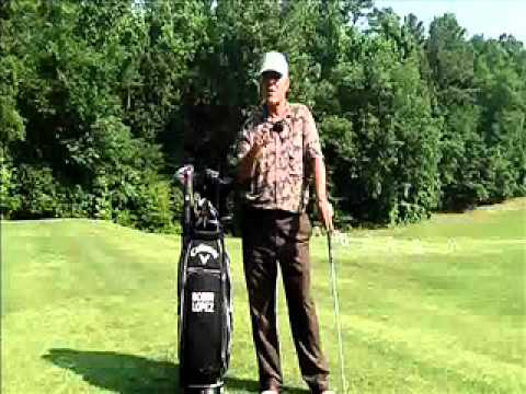 Golf Lessons Instruction Video Analysis