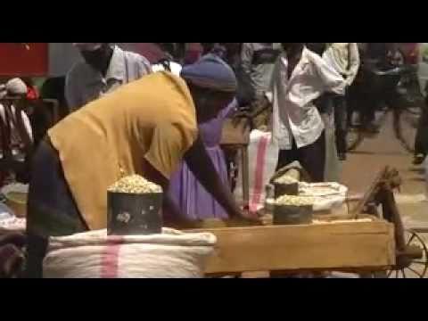 AgShare - Moi University: Case Study 4 - Mittelsmänner in Mais-Marketing.