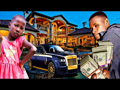 The Expensive Life Of Emmanuella & Mark Angel (2018- Net Worth ,Cars, Houses & Pets). #TheSomaliGuy
