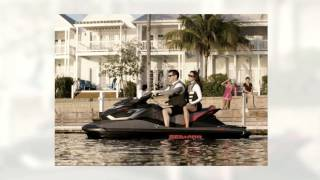 4. 2014 Sea Doo GTX Limited iS 260