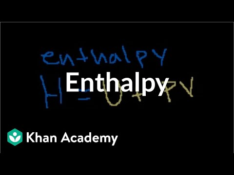 Determining the enthalpy of a chemical reaction