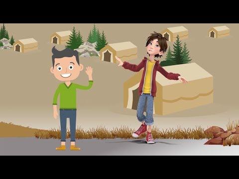 UNICEF - World Vision - WASH Program Video