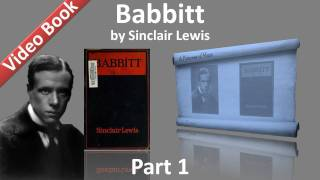 Nonton Part 1   Babbitt Audiobook By Sinclair Lewis  Chs 01 05  Film Subtitle Indonesia Streaming Movie Download