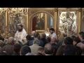 DIRECT Catedrala Paris : Liturghia Învierii Domnului 2018