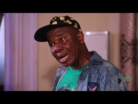 De Americana Season 1&2 - (New Movie) Chiwetalu Agu 2019 Latest Nigerian Nollywood Comedy Movie