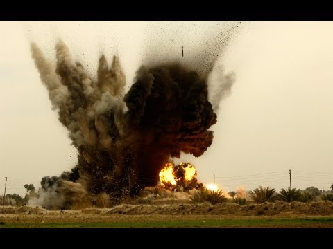 explosion - BIGGEST EXPLOSION COMPILATION 2013.