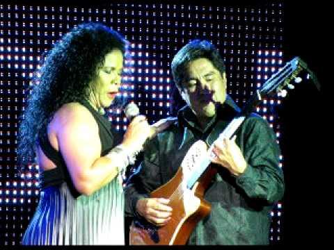 Cuando llora la guitarra  Eva Ayllon