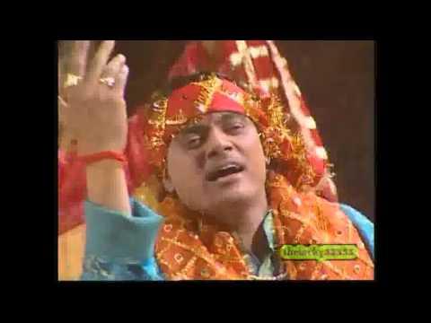 JAI MATA DI..Maiya sapno mein aati...Ramavtar sharma