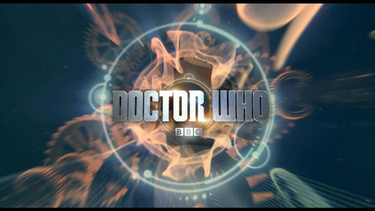 "Stunning Doctor Who 2015 ""Title Sequence"" by NeonVisual.com"