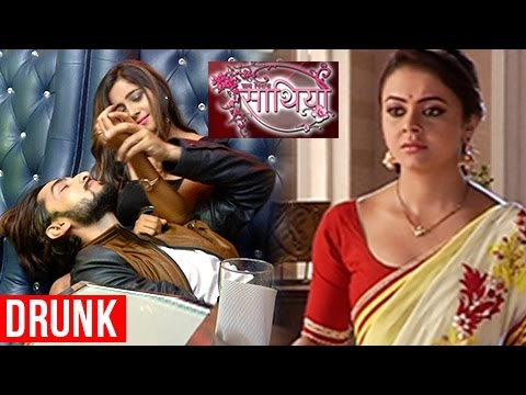 Gopi's Son Ricky DRUNK | Gopi EMBARRASSED | Saath