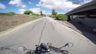 4. Honda CB1100 Long Term Owner's Review