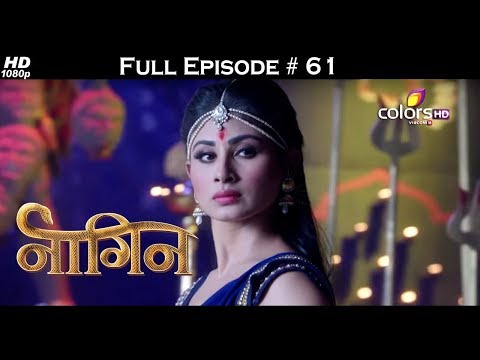 Naagin - Full Episode 61 - With English Subtitles