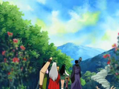 Download Inuyasha Raise Your Glass hd file 3gp hd mp4 download videos