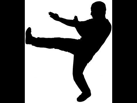 Aikido vs Wing Chun and Knifes fights (спарринги и ножевые бои) 20.02.19
