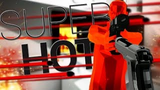 The SuperHOT beta finally released and it's time for more awesome slow-mo, bullet dodging, headshot action! ▻Subscribe for ...