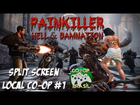 painkiller hell & damnation pc trainer
