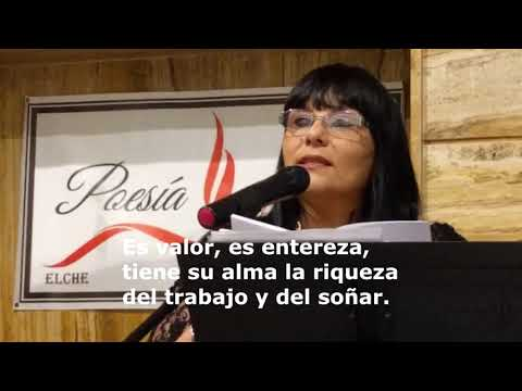 Poemas cortos - Arjona Delia en España