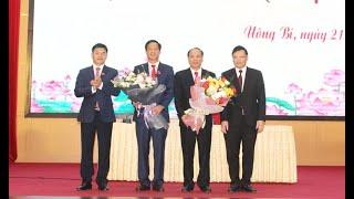 Kỳ họp thứ 18, HĐND TP Uông Bí khóa XIX, nhiệm kỳ 2016-2021