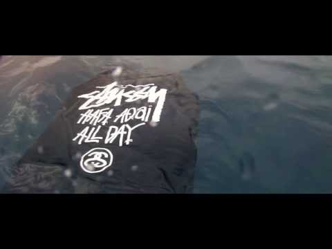 0 Stussy x KICKS/HI Guam   5th Anniversary Hafa Adai! All Day Collection Lookbook | Video
