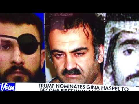 Who is Gina Haspel