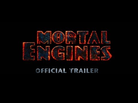 Peter Jackson s Mortal Engines Official Teaser
