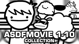 Video asdfmovie 1-10 (Complete Collection) MP3, 3GP, MP4, WEBM, AVI, FLV Agustus 2018