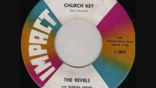 The Revels - Church Key.