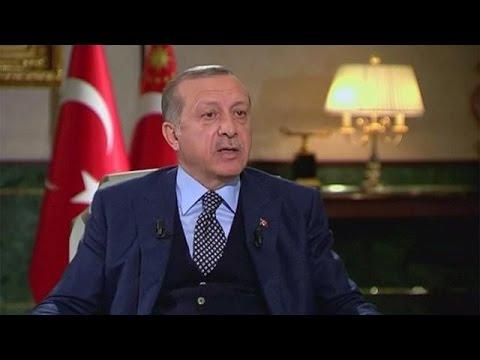 Νέες απειλές Ερντογάν κατά της Ε.Ε.