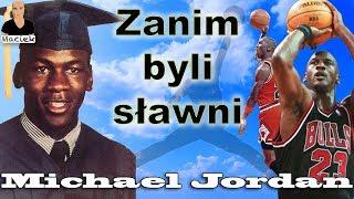 W tym odcinku dowiecie się jak narodziła się legenda koszykówki. W filmie opowiadam historię życia Jordana - od dziecka do koszykarza. ▻Wbijaj na Fejsa: ...