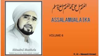 Habib Syech : Assalamualaika - vol6