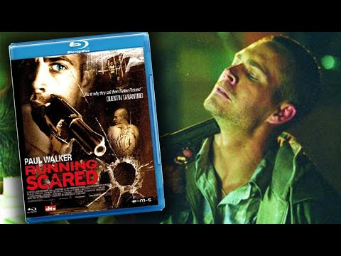Filmregal #7 RUNNING SCARED (2006)