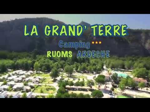 LA GRAND'TERRE -  - RUOMS