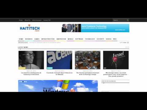 Haiti Tech News – Read The Latest and Most Recent Technology News and Updates