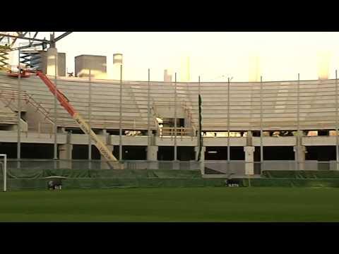 Novi stadio Friuli