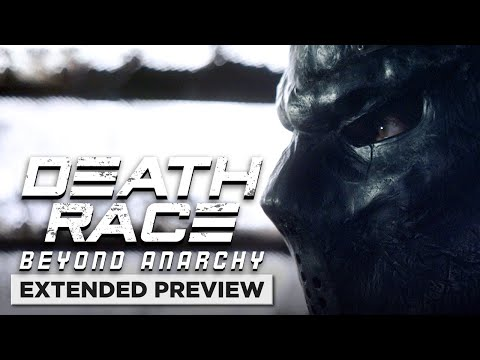 Death Race: Beyond Anarchy | The First Race