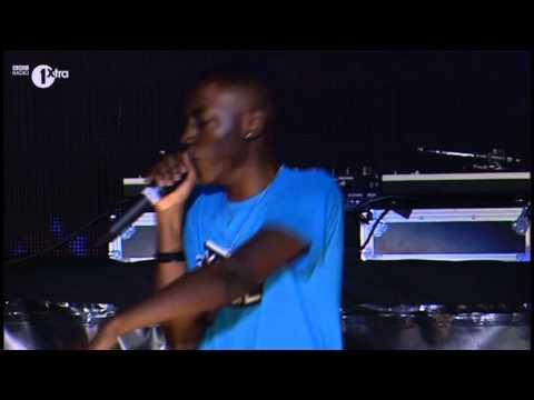 C4 – 1Xtra [Live In Birmingham]