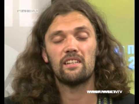 """Віталій Катеринчук у програмі """"Хелоу-шоу"""""""