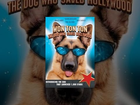 Won Ton Ton The Dog That Saved Hollywood