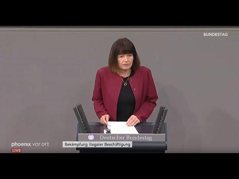 104. Sitzung des Deutschen Bundestages am 06.06.2019